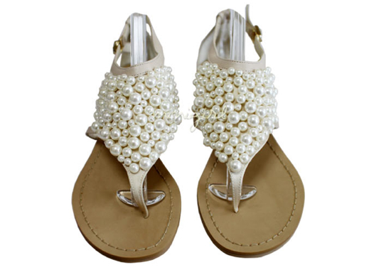 1b67f0cd8b49 bohemain-style-wedding-shoes-with-pearls.001 - Pearls Only - Australia