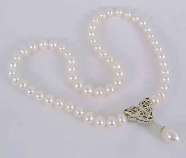 thanksgiving pearl gift idea
