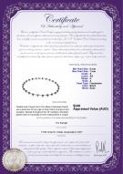 product certificate: FW-B-A-67-N-Atina