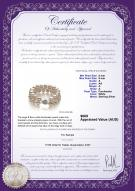 product certificate: FW-W-A-89-B-DBL