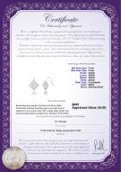 product certificate: FW-W-AAAA-34-E-Carrie