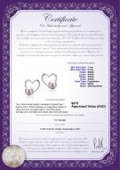 product certificate: FW-W-AAAA-78-E-Vanessa