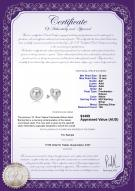 product certificate: FW-W-EDS-1213-E-Yalena