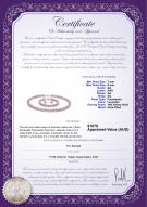 product certificate: P-AA-78-S-Olav