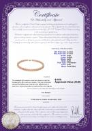 product certificate: P-AAA-89-N