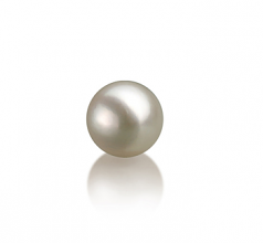 7-8mm AA Quality Japanese Akoya Loose Pearl in White