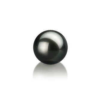 8-9mm AA Quality Japanese Akoya Loose Pearl in Black