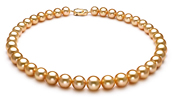 South Sea Pearl Necklaces