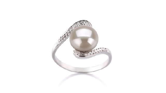 View Bridal Pearl Ring collection